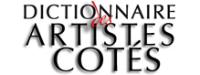 DICTIONNAIRE DES ARTISTES COTES